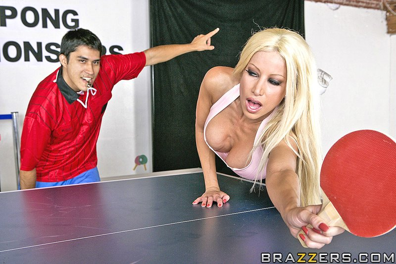 Big Tits In Sports Gina Lynn 53