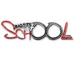 Big Tits At School logo