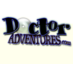 doctor adventures logo